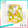 Lovely Animal Style Baby Swing Indoor (HBS17007B)