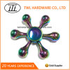 Rainbow Color Hand Spinner with High Speed Finger Spinner