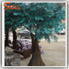 Cheap Price Outdoor Decoration Artificial Plastic Olive Tree