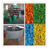 Rubber Floor Tile Vulcanizing Press, Rubber Floor Tile Hydraulic Press