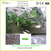 Dura-Shred Paper/ Waste Tire Granulator (TSD832)