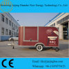 2017 Custom Supply Mobile Catering Trailers with Automatic System