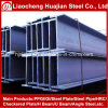 Hot Rolled Mill Steel H Beam of Structural Steel