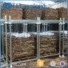 Warehouse Storage Metal Galvanized Steel Rack