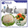 Fully Automatic Industrial Instant Rice Making Line