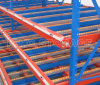 Ce Approved Multi-Level Longspan Carton Flow Racking