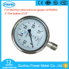 3 Inch Dial Full Stainless Steel Commercial Type Pressure Gauge