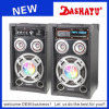 Audio System PA Loudspeaker Professional Active Speaker