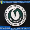 Custom Make Metal Lapel Pin with Colorful Enamel Badge