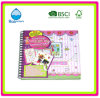 Paper Print Scrapbooking for Kids Gift