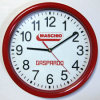 Clock, Wall Clock, Plastic Wall Clock, Promotional Wall Clock, Quartz Clock