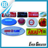 3D Round Dome Labels Stickers for Promotion