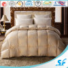 Queen Bed Manufacter Cotton Quilted Synthetic Quilt