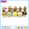 Alibaba Hot Sale Cute Jewelry Enamel Pendant with Diamond