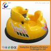 Inflatable Electric UFO Bumper Car