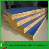 Furniture Grade Solid Color Melamine Faced Particle Board