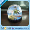 Resin Picture Snow Dome for Decoration (HG106)