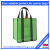 Promotional 6 Bottles Bag Green