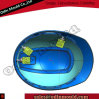 Injection Plastic Safety Helmet Mould Design