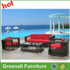 Elegant Handmake Rattan Patio Wicker Outdoor Garden Furniture