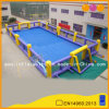 Inflatable Outdoor Football Field for Entertainment (AQ1806-7)