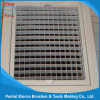 Good Quality China ABS Plastic Return Air Grille
