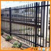 Welded Wrought Iron Garrison Fence