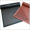 Interlocking Anti-Fatigue Drainage Rubber Floor Mat