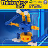 Thinkertoyland 3+ Children DIY Free Build Toy Robot