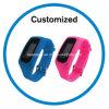 Custom Step Counter Wristband