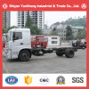 Light Duty Truck Chassis for 4X2/Flatbed Cargo Trucks Chassis