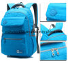 Leisure Double Shoulder Outdoor Sports Travel Shopping Bag Backpack (CY6618)