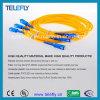 Sc Patch Cord, Sc Fiber Optic Patch Cable, Sc Optical Cable