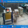 Low Power Consumption Fast Speed Induction Melting Furnace