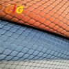 Soft Jacquard Sponge Auto Upholstery Fabric for Car Seat Cover 220GSM 4mm Foam
