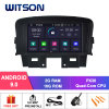 Witson Quad-Core Android 9.0 Car DVD GPS for Chevrolet Cruze 2g DDR3 RAM Memory