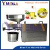 Full Stainless Steel Home Use Mini Oil Presser