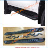 New! Hot Selling Auto Parts Runningboard for Toyota Fortuner Trd