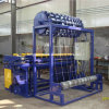Fixed Knot Fence Machine/ Cattle Animal Fence Wire Mesh Machine