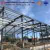 One Stop Prefabricated Steel Structure Warehouse for Cold Storage and Container House