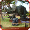 China, Zigong Professional Animatronic Dinosaur Factory