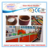 Two Layers PE WPC Decking Profile Co-Extrusion Line with Embossing