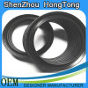 Custom All Kinds of Fabric Reinforced Rubber Seals / Supply V Type Seals Set