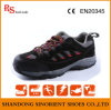 Chemical Resistant Soft Sole Safety Shoes for Women RS528