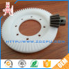 Unique Product High Quality White Teflon Bevel Gear