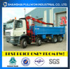 Customized Truck HOWO Tipper Mud Bucket
