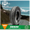 All Steel Heavy Duty New Radial TBR Truck Tyre