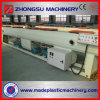 PVC Electrical Conduit Corrugated Pipe Extrusion Machine