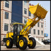 5t Wheel Loader Swm952 with CE for Sale