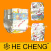 China OEM Breathable Disposable Baby Diaper (A-Mobee)